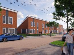Nieuwbouw-18-woningen-Bedum